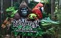 Image for Rain Forest Cafe - Lake Buena Vista, FL