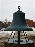 Image for Cloche, Hôtel de Ville T-R / Trois-Rivieres City Hall Bell