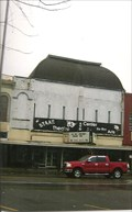 Image for Staar Theater Center for the Arts at Antoinette Hall - Pulaski, TN