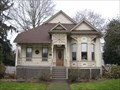 Image for Barquist House - Salem, Oregon
