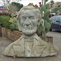 Image for Lincoln: US President and Asteroid 3153 Lincoln - Sheldon, California