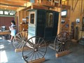 Image for U.S. Mail Carriage - Anaheim, CA