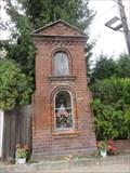 Image for Moon street shrine - Warsaw, Poland