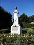 Image for Monument aux Morts - Pavie,Occitanie, France