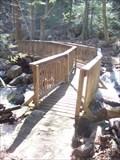 Image for Dolan Branch Trail footbridge - Kingsport, TN