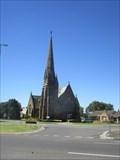 Image for Thomson Memorial Church, Terang, VIC, Australia