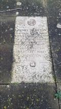 Image for Captain Henry Hamilton - St Margaret of Antioch - South Elmham St Margaret, Suffolk
