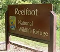 Image for Reelfoot National Wildlife Refuge - Blue Hole, TN