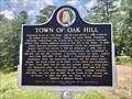 Image for Town of Oak Hill - Oak Hill, AL