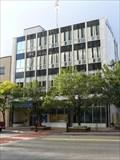 Image for Comerica Bank, Downtown Jackson, Michigan