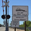 Image for Lathrop, California, Population 19,831