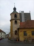 Image for Zvonice Dominikánského dvora - Braník, Praha 4, CZ