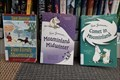 Image for Moomins Books - Blasco Memorial Library - Erie, PA, USA