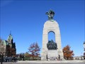 Image for National War Memorial of Canada - Monument Commémoratif de Guerre du Canada - Ottawa, Ontario