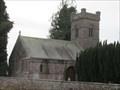 Image for Kinloch Mausoleum - Meigle, Perth & Kinross.