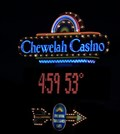 Image for Chewelah Casino 4:59 53° - Chewelah, Washington