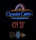 Image for Chewelah Casino 4:59 53° - Chewelah, Washington