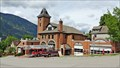 Image for Nelson Fire Hall - Nelson, BC