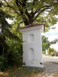 Image for Zdená boží muka - Modrice, okres Brno - venkov, CZ