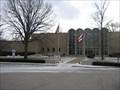 Image for Hoover-Price Planetarium - Canton, Ohio