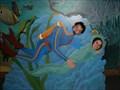 """Image for """"Swimie, Swimie"""", Seattle Aquarium, Seattle, Washington"""