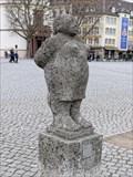 Image for Stehende Frau — Düsseldorf, Germany