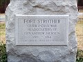 Image for Fort Strother - Ohatchee, AL