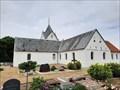 Image for St. Clemens-Kirche auf Röm - Rømø, Region Syddanmark, Denmark