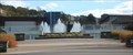 Image for Campus fountains - Ithaca College, Ithaca, NY