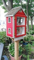 Image for Windsor Arms Little Free Library (#28532) - Ottawa, Ontario