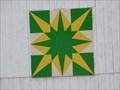Image for Baraboo Barn Quilt: Baraboo, WI