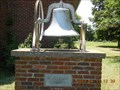 Image for Bell - Time for Service at Mount Pleasant Church