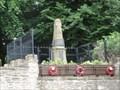 Image for Memorial Obelisk - Brotherton, UK