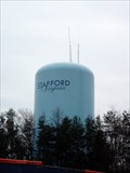 Image for Shelton Shop Water Tower ~ Stafford, VA