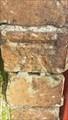 Image for Benchmark - Post Box - Sampford Spiney, Devon