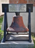 Image for Corinne Historical Society Bell Exhibit