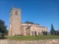 Image for St. Wilfrid's -  Barrow on Trent, Derbyshire