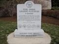 Image for Pearl Harbor Survivors Association Memorial - Annapolis, MD