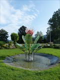Image for Glasblumenbrunnen - Arnbruck, Lk Regen, Bavaria, Germany