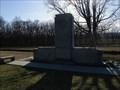 Image for South Caroline State Monument - Gettysburg, PA