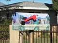 Image for Birdhouse Mailbox - Banning CA