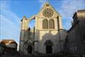 Image for Église Saint-Aignan - Chartres - Eure-et-Loir - France