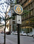 Image for Rotary Club  Marker - Boston, MA