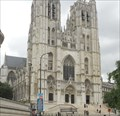Image for Cathedral of St. Michael and St. Gudula - Brussels, Belgium