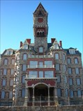 Image for Worcester Asylum and related buildings - Worcester MA