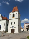 Image for Gothic Tower - Mlada Vozice, Czech Republic