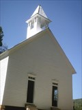 Image for Methodist Church, Cades Cove, TN