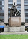 Image for LAST - Slave to be recaptured under the Fugitive Slave Act - Archer Alexander  -  Boston, MA