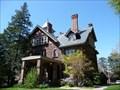 Image for Marsh, Othniel C., House - New Haven CT