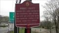 Image for Morris County Historical Marker - Lincoln Park, NJ